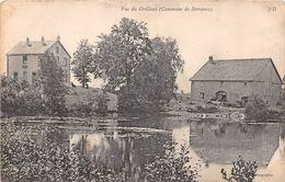 Vue Du Grilloux (Commune De Servance) - France
