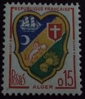 N° 1232    NEUF ** SANS  CHARNIÈRE ( LOT:1622 ) - 1941-66 Escudos Y Blasones