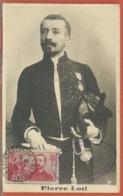 FRANCE CARTE MAXIMUM PIERRE LOTI DE ROCHEFORT SUR MER DE 1939 - Cartoline Maximum