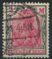 Deutsches Reich 153 O - Allemagne