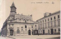 Alençon La Poste 1926 - Alencon