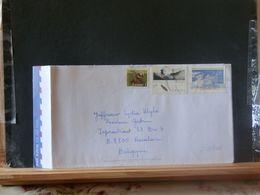 88/406 LETTRE    CANADA VENTE RAPIDE A 1 EURO - 1952-.... Regering Van Elizabeth II