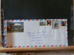 88/408 LETTRE    CANADA VENTE RAPIDE A 1 EURO - 1952-.... Regering Van Elizabeth II
