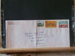 88/411 LETTRE    CANADA VENTE RAPIDE A 1 EURO - 1952-.... Regering Van Elizabeth II