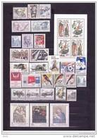 Année Complète 1994 Neuve YT 29/59 - Tchéquie