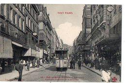 88 - Rue De Belleville - Ancienne Descente De La Courtille - Distretto: 19
