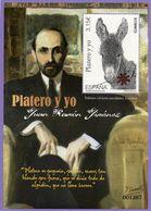 Spain 2014.  Juan Ramón Jimenez Platero MNH - 2011-... Ongebruikt
