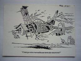 Avion / Airplane / Force Aérienne Belge / RF84F / OTAN, Florennes - 1946-....: Ere Moderne