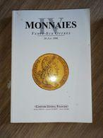 MONNAIE COIN LIVRE CATALOGUE VSO CGB RARE MONNAIE IV 4 1998 - Livres & Logiciels