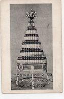 MILANO - MOSTRA AMARO IRIS 1906- NON VIAGGIATA - Milano (Milan)