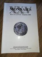 MONNAIE COIN LIVRE CATALOGUE VSO CGB RARE MONNAIE 25 2006 - Livres & Logiciels