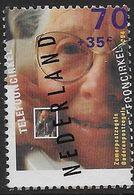 NVPH 1608 - 1994 - Zomerzegels - Ouderen En De Telefooncirkel - 1980-... (Beatrix)