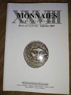 MONNAIE COIN LIVRE CATALOGUE VSO CGB RARE MONNAIE 28 - Livres & Logiciels
