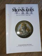 MONNAIE COIN LIVRE CATALOGUE VSO CGB RARE MONNAIE 8 2000 - Livres & Logiciels