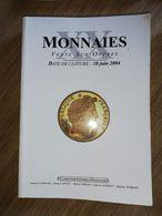 MONNAIE COIN LIVRE CATALOGUE VSO CGB RARE MONNAIE 20 2004 - Livres & Logiciels