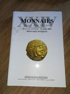 MONNAIE COIN LIVRE CATALOGUE VSO CGB RARE MONNAIE 24 2005 MONNAIES ANTIQUES GRECQUES ROMAINES GAULOISES - Livres & Logiciels
