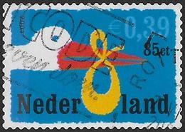NVPH 1985 -  2001 - Geboortezegel In Dubbele Waarde - Periodo 1980 - ... (Beatrix)