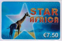 PRIX DE DEPART 2 € - Intéressante Carte Prépayée De France - Voir Scans - France