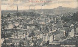 Differdange Vu Du  Kahlenberg,( Editeur : J.M. Bellwald , Echternach ,n°508 ) - Differdange