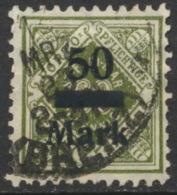 Württemberg 165 O - Wurtemberg