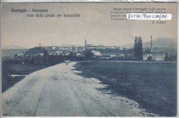 CASTEGGIO - Pavia
