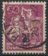 Deutsches Reich 184 O Gepr. Infla - Allemagne