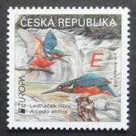 Tschechische Republik   Europa  Cept   Nationale Vögel   2019    ** - 2019