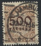 Deutsches Reich 313 O - Allemagne