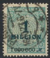 Deutsches Reich 314 O - Allemagne