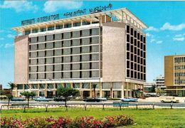 1 AK Kuwait * Kuwait City - Das Sheraton Hotel * - Koweït