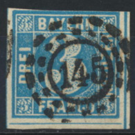 Bayern 2II O - Bavière
