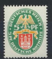Deutsches Reich 425 ** Postfrisch - Allemagne