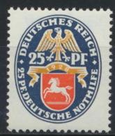 Deutsches Reich 428 ** Postfrisch - Allemagne
