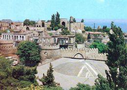 1 AK Aserbaidschan * Ansicht Der Hauptstadt Baku * - Azerbaïjan