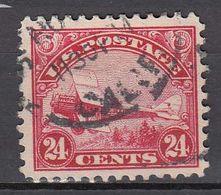 USA. Nr. 288 Used. Value  360$ - United States