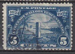 USA. Nr. 262 Used. Value  70$ - United States