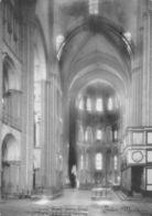 Belgium Jules Messlaen Tournai Church Interior View Eglise Kirche - Autres