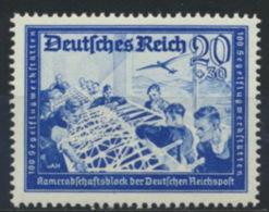 Deutsches Reich 777 ** Postfrisch - Unused Stamps