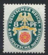 Deutsches Reich 430 ** Postfrisch - Allemagne