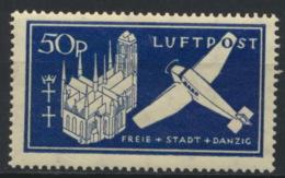 Danzig 271 ** Postfrisch - Danzig