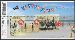 NVPH 2497 - 2007 - Strandpret Van Toen - Periodo 1980 - ... (Beatrix)
