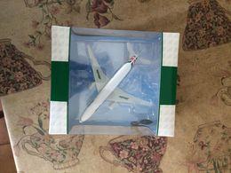 STUPENDO MODELLINO BOEING 777 ALITALIA 1:500 - Aviones & Helicópteros
