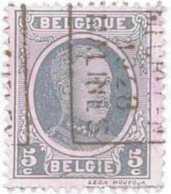 3 X OCVB  N° 4294 B    MECHELEN 1928 MALINES - Préoblitérés