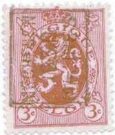 3 X OCVB  N° 5711 A     MECHELEN 1930 MALINES - Préoblitérés