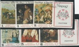BURUNDI - MONTREAL EXPO - 1967 – Montreal (Canada)