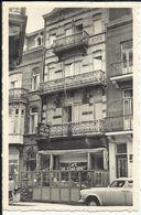 """Heist - Café-Restaurant """"De Stad Gent"""" - 24-26 Rue Cardinal Mercier Straat - Heist S/Mer A/Zee Knokke - Heist"""