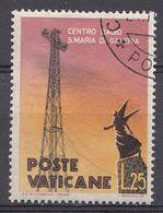 Vatikaan 1959  Mi.nr. 315  Inbetriebnahme Des... OBLITÉRÉS-USED-GEBRUIKT - Oblitérés