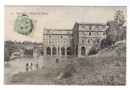 MONTAUBAN  MOULIN DE PALISSE - Montauban