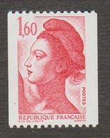 Année 1982 NEUF ** 2192 **Liberté De Gandon - 1977-81 Sabine Of Gandon