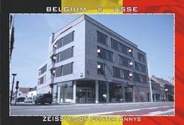 Carte Postale, REPRODUCTION, Asse (25), Flemish Brabant, Belgium - Bâtiments & Architecture